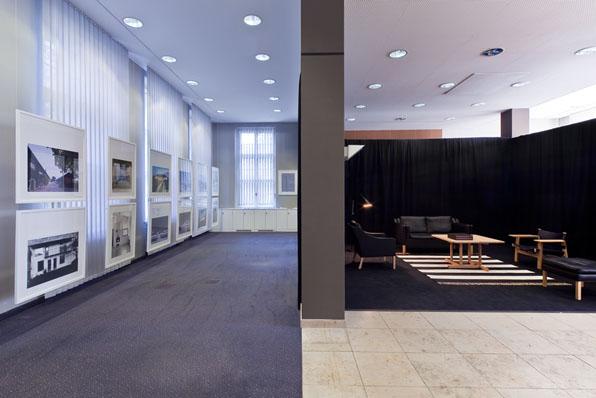 ausstellung architekt franz riepl. Black Bedroom Furniture Sets. Home Design Ideas